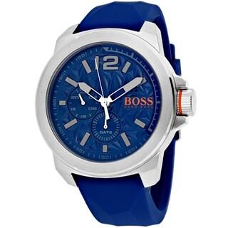 Hugo Boss Men's 1513348 Orange Watches