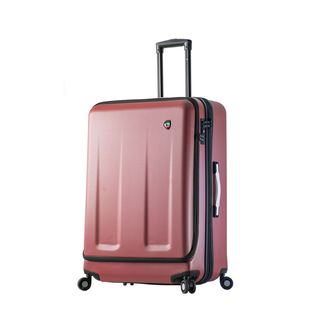 Mia Toro ITALY Esotico 28-inch Hardside Spinner Upright Suitcase