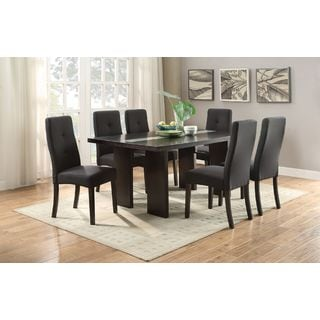 Emerson 7 Piece Dining Set