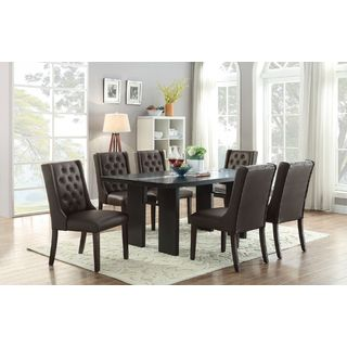 Dautzen 7 Piece Dining Set