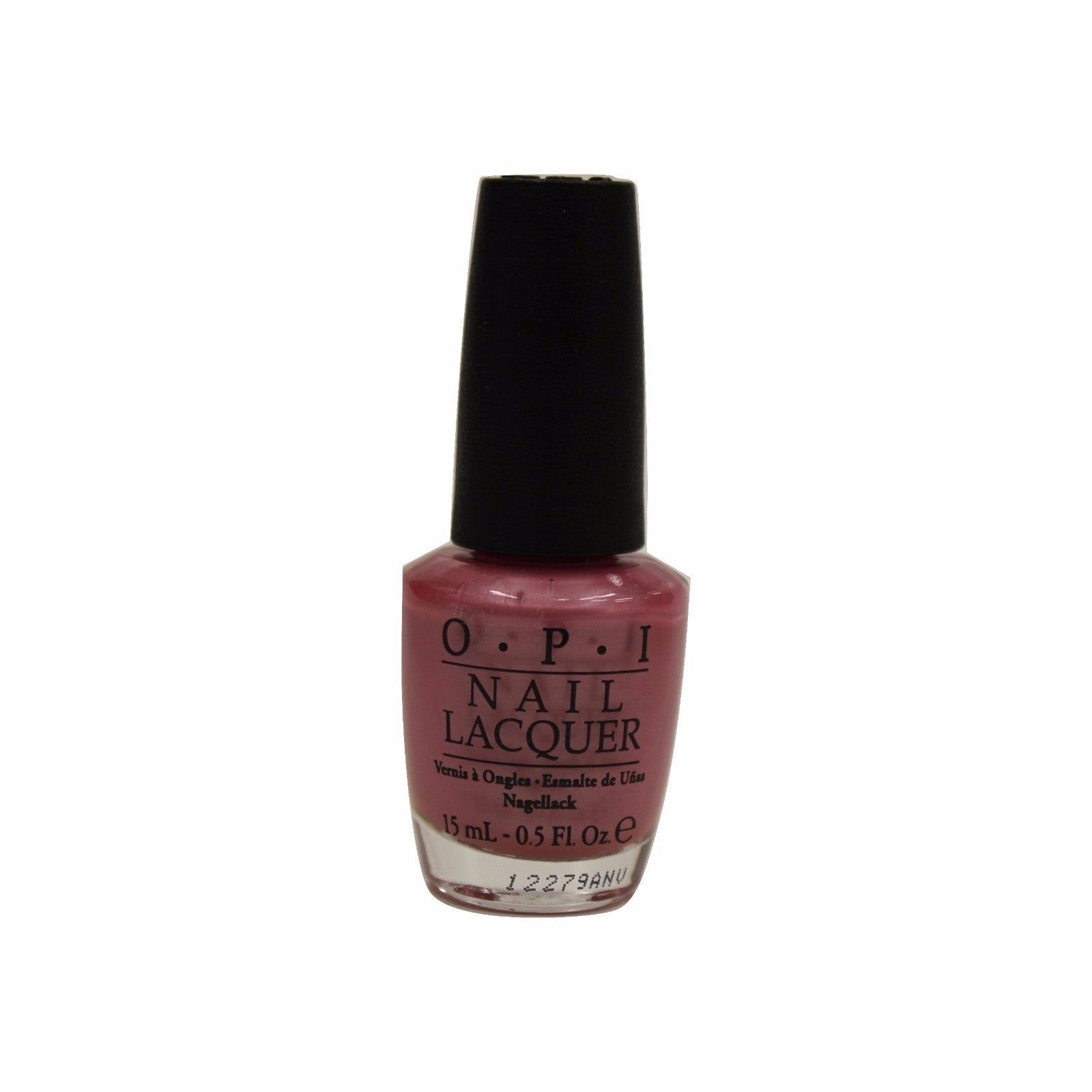 OPI Nail Lacquer Aphrodite's Pink Nightie (.5-ounce)