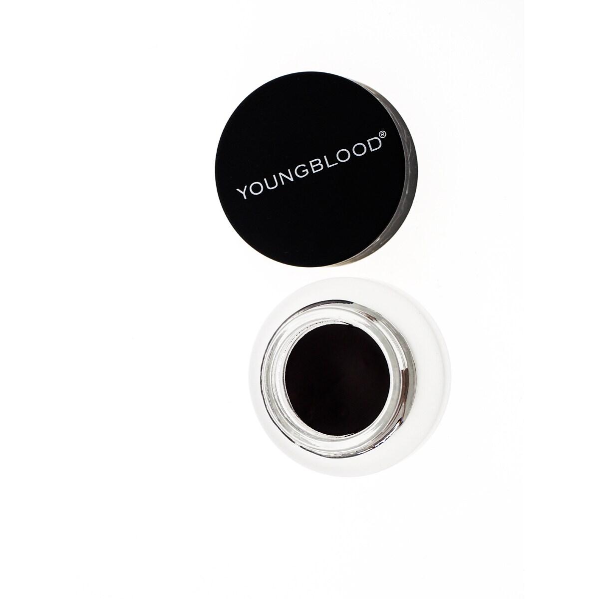 Youngblood Incredible Wear Gel Liner Espresso (Espresso),...