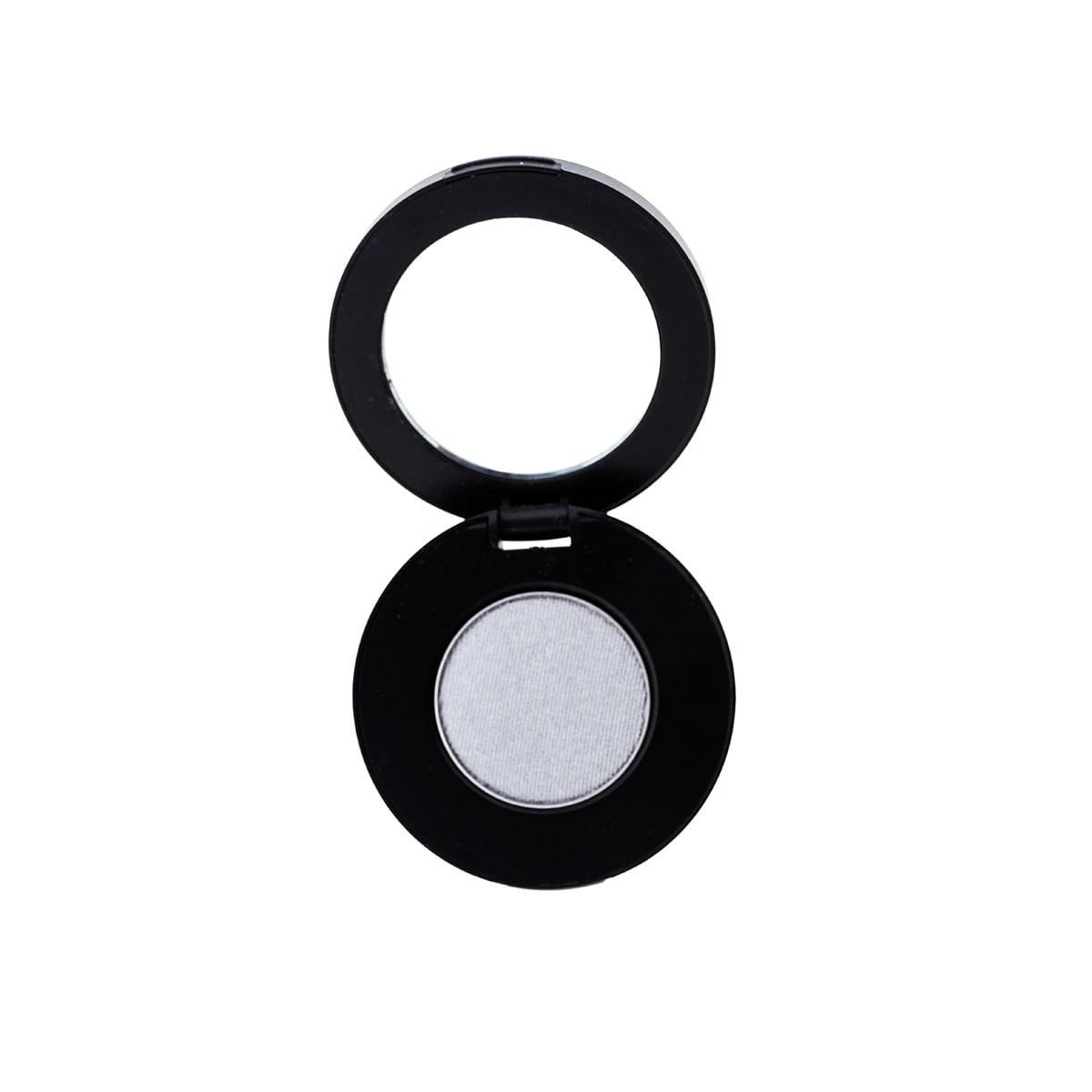 Youngblood Pressed Individual Eyeshadow Platinum (2 g), Grey