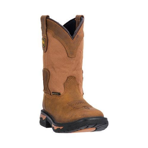 Shop Children S Dan Post Boots Everest Cowboy Boots Dpc2699 Brown