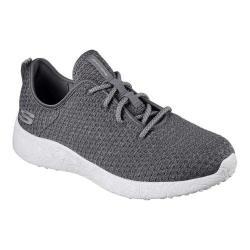 Men's Skechers Burst Donlen Sneaker Charcoal