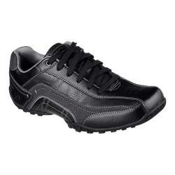 Men's Skechers Citywalk Elendo Sneaker Black