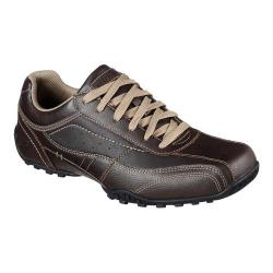 Men's Skechers Citywalk Elison Sneaker Brown