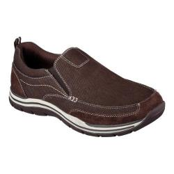 Men's Skechers Relaxed Fit Expected Tomen Loafer Brown