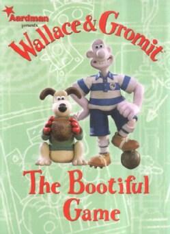The Bootiful Game: The Bootiful Game (Paperback)