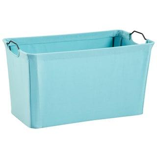 Bath Tub Organizer Bag Holder Storage Basket Kids Baby Shower Toys  CFF