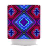 KESS InHouse Nina May Kilim Shower Curtain (69x70)