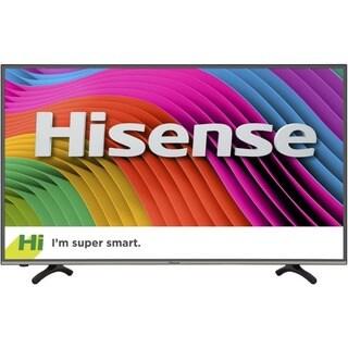 Hisense 43H7D 43 HDR UHD Smart TV
