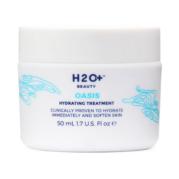 Shop H2o Plus Oasis 1 7 Ounce Ultra Hydrating Cream Free Shipping