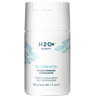 H2O Plus Elements 1.7-ounce Fresh Powder Exfoliator