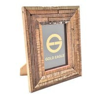 RECYCLED WOOD FRAME 7X5