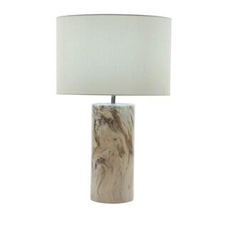 Mystical Ceramic Table Lamp