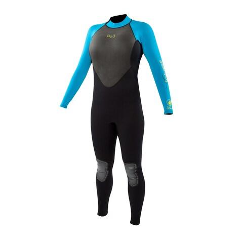 Body Glove 3/2 Pro 3 Women's Fullsuit Wetsuit
