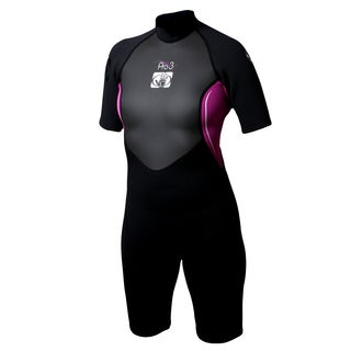 Body Glove 2/1 Pro 3 Women's Springsuit Wetsuit