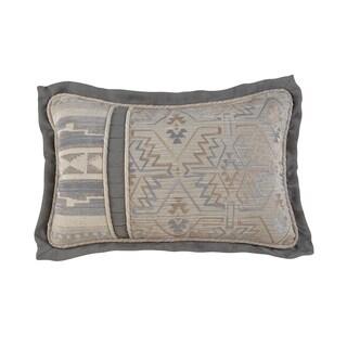 ANSONIA BOUDOIR Throw Pillow 18X12