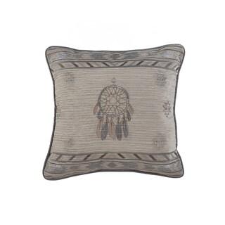 ANSONIA FASHION Throw Pillow 16X16