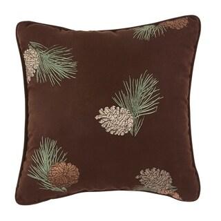 KODIAK FASHION Throw Pillow 16X16