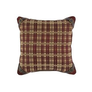 GLENDALE FASHION Throw Pillow 16X16