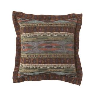 EL CAPITAN SQUARE Throw Pillow 18X18