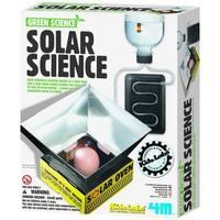 4M Green Science Solar Science