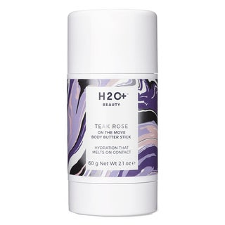 H2O Plus 2.1-ounce Teak Rose On The Move Body Butter Stick