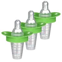 Munchkin Green The Medicator (3 Pack)
