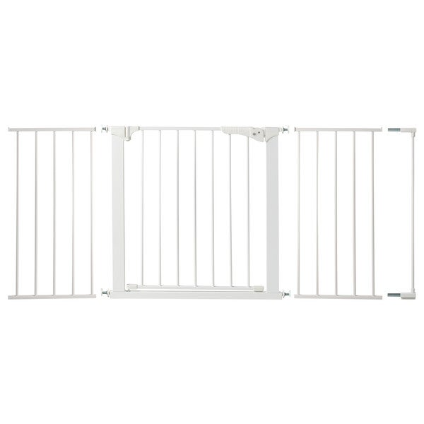 Shop Kidco Center Gateway White Fits Openings 62 Quot 68