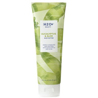 H2O Plus 8-ounce Eucalyptus & Aloe Body Butter