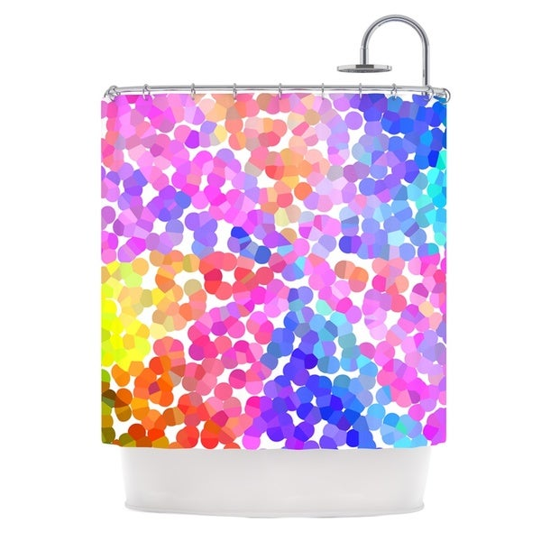 KESS InHouse Beth Engel Searching Shower Curtain (69x70)