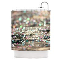 KESS InHouse Beth Engel After Party Shower Curtain (69x70)
