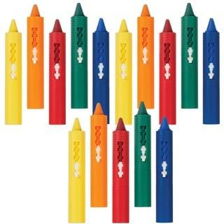Munchkin Bath Crayons (15 Pack)