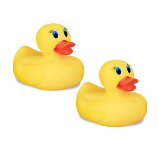 Munchkin White Hot Bath Ducky (2 Count)