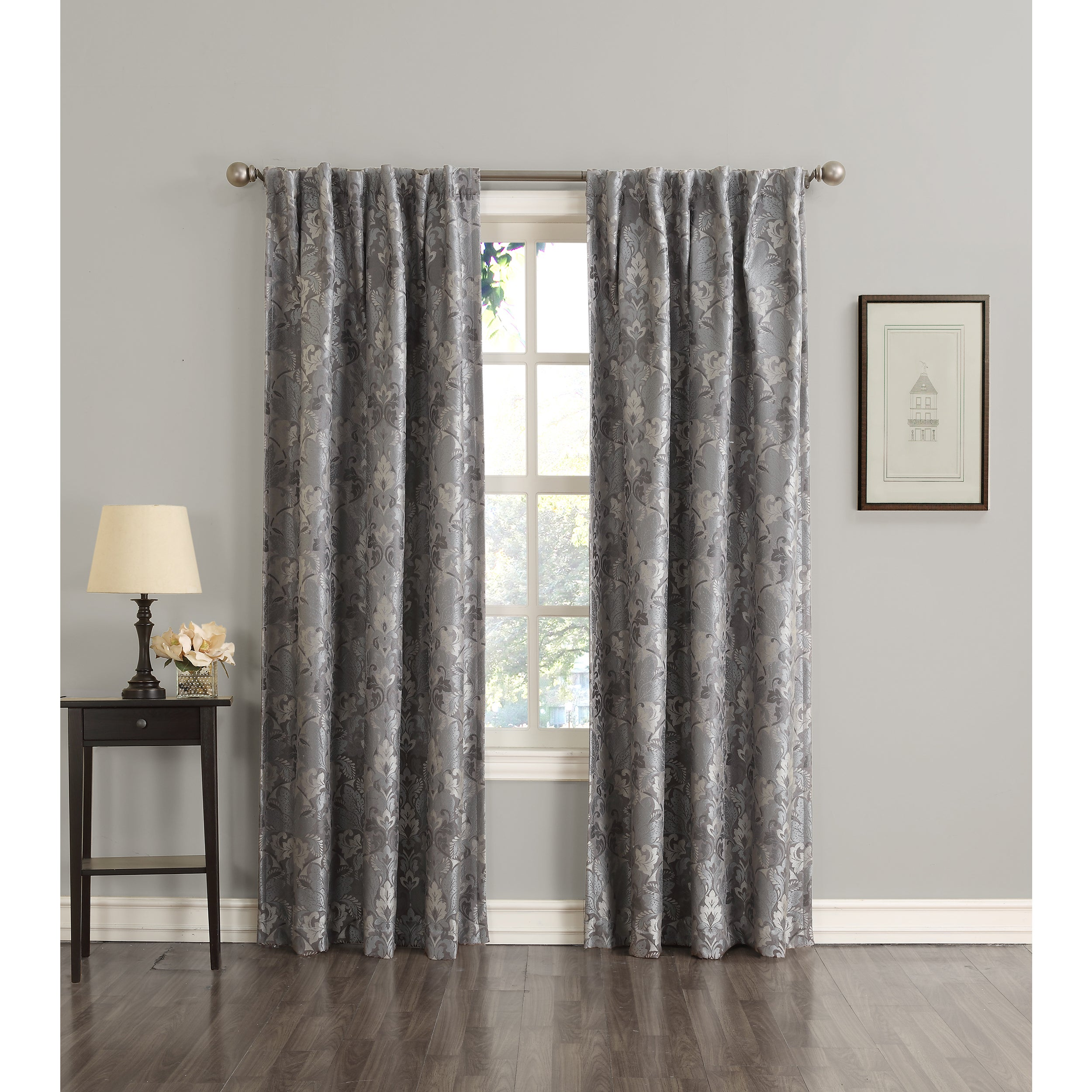 com walmart panel curtains helix curtain blackout mainstays ip energy efficient grommet