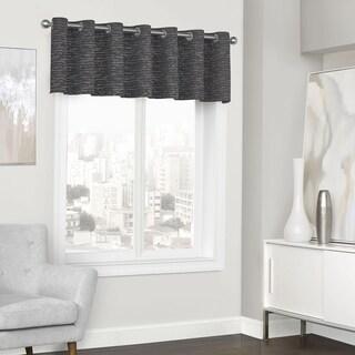 Eclispe Randall Blackout Grommet Window Valance