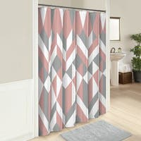 Marble Hill Lena Shower Curtain