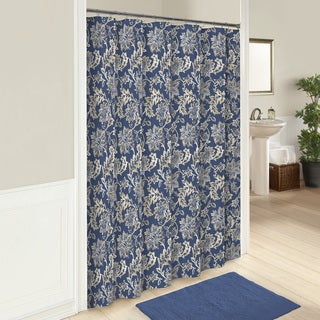Marble Hill Coventry Shower Curtain