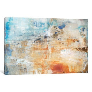 iCanvas 'Cloud Burst' by Michelle Oppenheimer Canvas Print