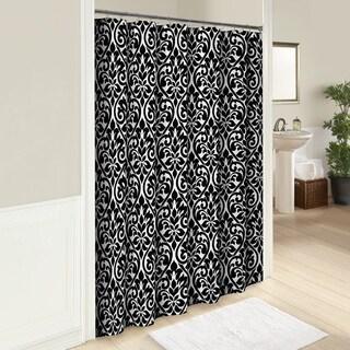 Marble Hill Hadley Shower Curtain