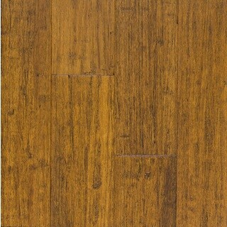 Bamboo Hardwoods Suite Umber (6 planks / 16.96 sq. ft.)