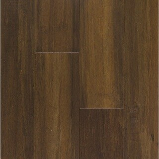 Bamboo Hardwoods Suite Onyx (6 planks / 16.96 sq. ft.)
