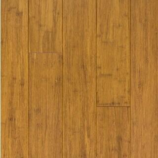Bamboo Hardwoods Suite Mocha (6 planks / 16.96 sq. ft.)