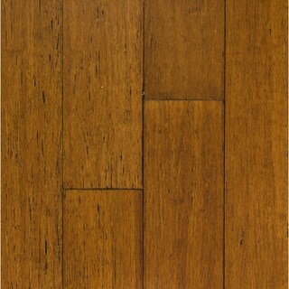 Bamboo Hardwoods Arcade Tawny (20 planks / 24.75 sq. ft.)