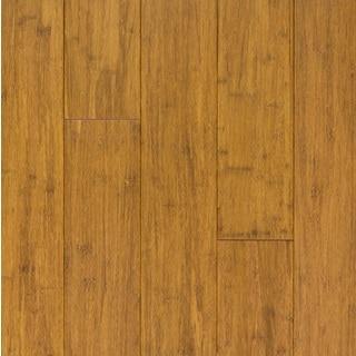 Bamboo Hardwoods Arcade Mocha (20 planks / 24.75 sq. ft.)