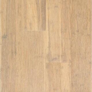 Bamboo Hardwoods Arcade Driftwood (20 planks / 24.75 sq. ft.)