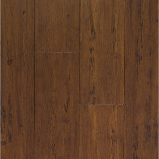 Bamboo Hardwoods Manor Mulled Cider (8 planks / 19.92 sq. ft.)