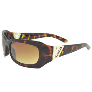 Dasein Kaidi Rectangle Sunglasses